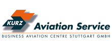 Logo Aviation Service