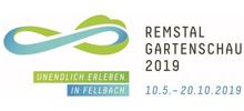 Logo Remstal Gartenschau